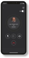 Mobiis Softphone