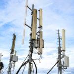 Réseau cellulaire GSM